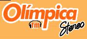 logo olímpica