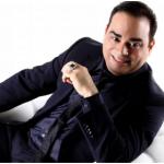 Gilberto Santa Rosa sigue con '40 y contando'