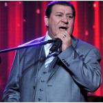 """""""El Gallo Salsero"""", Tito Rojas, sigue aleteando con fuerzas a sus 62 años"""