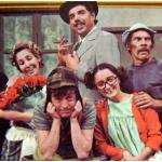 Foto que muestra a los protagonista del Chavo del Ocho antes de ser famosos se hace viral