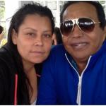 Viuda de Diomedes Díaz causa revuelo en redes sociales