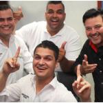 Elder Dayan & Rolando Ochoa presentan nuevo manager