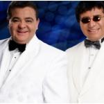 Richie Ray Y Bobby Cruz llegan con una descarga musical a Bogotá