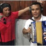 Avanza a buen ritmo nueva producción de Farid Ortiz