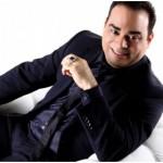 En Julio, Gilberto Santa Rosa estará en Cuba
