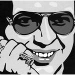 Héctor Lavoe, el recuerdo en una sensible mezcla de silencio y canción