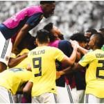 La historia de la Selección Colombia en los mundiales de fútbol