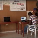 El departamento de Bolívar continúa disfrutando los servicios tecnológicos de los Kioscos Digitales