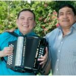 'Poncho' Zuleta y 'Cocha' Molina llevarán su música a Estados Unidos