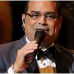 Conoce aquí el primer 'amor musical' de Gilberto Santa Rosa