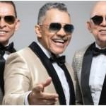 Hermanos Rosario, '40 años de vida artística'