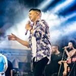 Jorge Celedón ofreció inolvidable concierto en Cuna de Acordeones de Villanueva