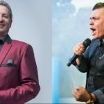 Alzate y Darío Gómez le cantan a la traición en 'Copita de licor'