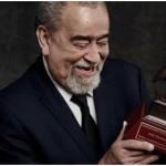 Andy Montañez se lleva el Latin Grammy a la Excelencia