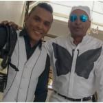 """""""Perdóname Señor"""", la nueva producción de Farid Ortiz, está cerca"""
