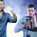 Iván Villazón y Saúl Lallemand harán doble lanzamiento de su álbum 'El Trueno'