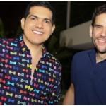 """""""Delicioso"""" lo nuevo de Peter Manjarrés y Juancho de la Espriella"""