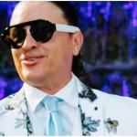 2018, un excelente año para Elvis Crespo