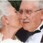 Por esta foto abuelito de 80 años se vuelve viral