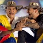 """Escucha aquí """"Vivir Bailando"""" lo nuevo de Silvestre Dangond junto a Maluma"""
