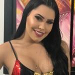 Ana Del Castillo sufrió accidente de tránsito en Valledupar