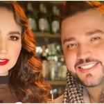"""""""Como si nada"""", así anda Paola Jara y Jessi Uribe"""