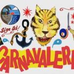"""""""Carnavalera"""", la canción con que Bomba Estéreo y Systema Solar, rinden tributo al Carnaval de Barranquilla"""