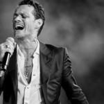 Marc Anthony, en los premios Latin Billboard 2019