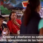 Gracias a los Kioscos Digitales En Bolívar