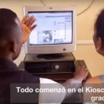 Gracias a los Kioscos Digitales En Sucre