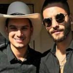 Pipe Bueno está harto de ser señalado como el novio de Maluma
