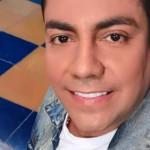 'Churo' Díaz finalizó el rodaje de 'Perdóname'