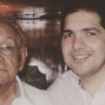 Murió padre de Peter Manjarrés