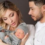 ¿Qué pasó en la relación de Daniel Calderón y su novia?